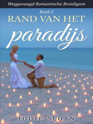 cover image of Rand van het paradijs