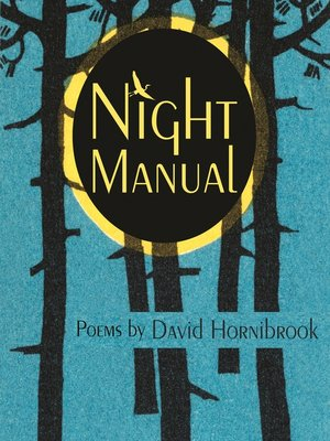 cover image of Night Manual
