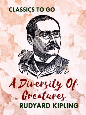 cover image of A Diversity of Creatures