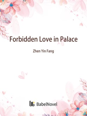 cover image of Forbidden Love in Palace