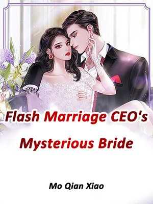 cover image of Flash Marriage
