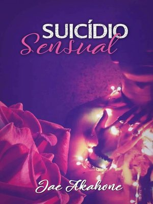 cover image of Suicídio Sensual