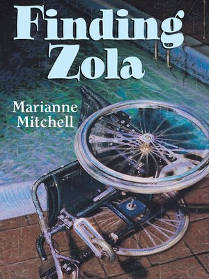 cover image of Finding Zola