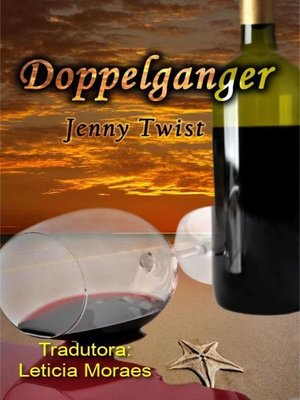 cover image of Doppelganger