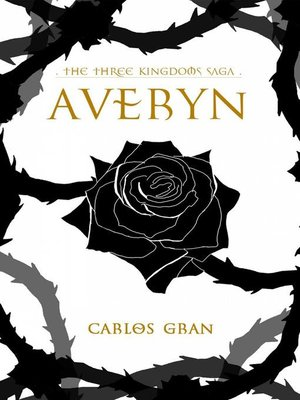 cover image of Averyn, the Three Kingdoms Saga
