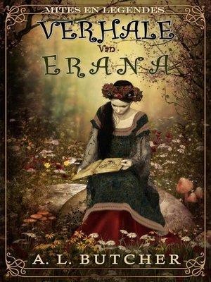 cover image of Verhale van Erana