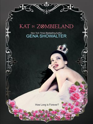 cover image of Kat in Zombieland