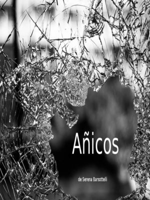 cover image of Añicos