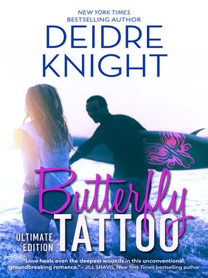 cover image of Butterfly Tattoo