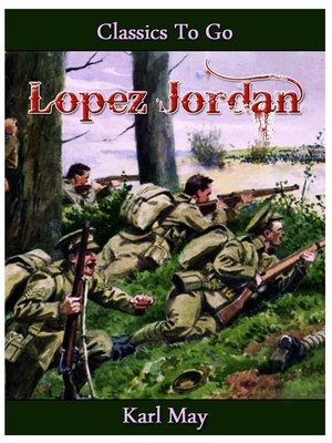 cover image of Lopez Jordan