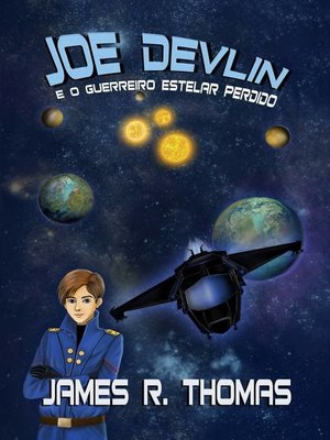 cover image of Joe Devlin