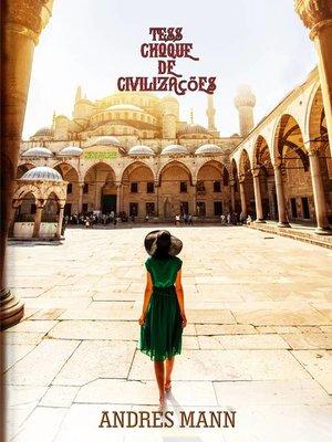 cover image of Tess--Choque de civilizações
