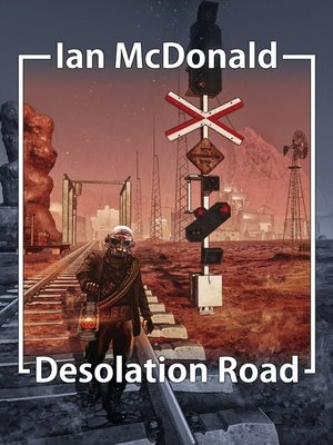 cover image of Desolation Road