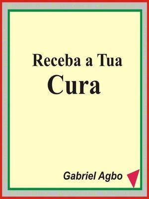 cover image of Receba a Tua Cura