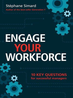 cover image of Engage Your Workforce