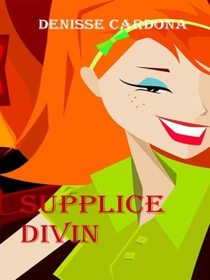 cover image of Supplice Divin