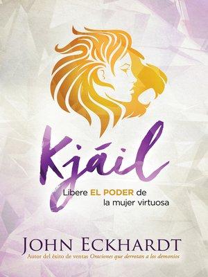 cover image of Kjáil / Chayil