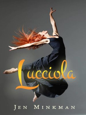 cover image of Lucciola