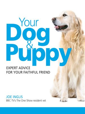 cover image of Your Dog & Puppy