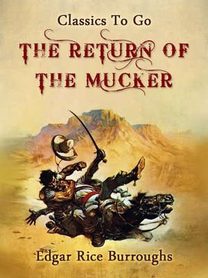 cover image of The Return of the Mucker