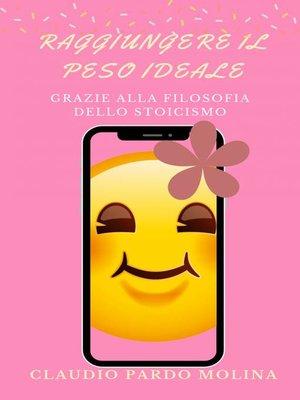 cover image of Raggiungere il Peso Ideale