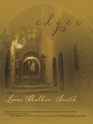 cover image of Edges