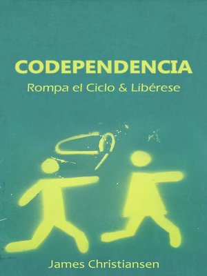 cover image of Codependencia