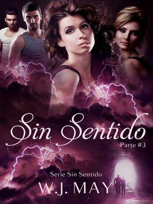 cover image of Sin Sentido