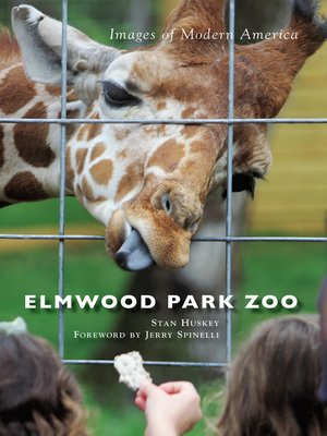 cover image of Elmwood Park Zoo