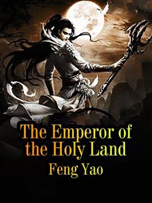 cover image of The Emperor of the Holy Land