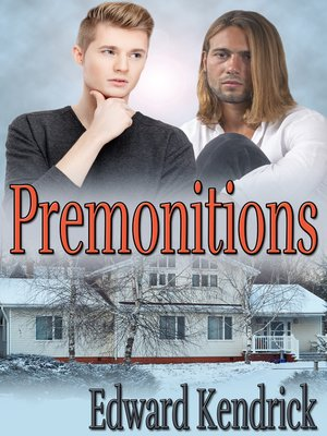 cover image of Premonitions