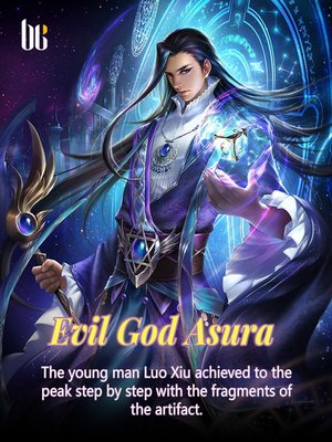 cover image of Evil God Asura