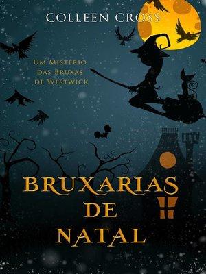 cover image of Bruxarias de Natal