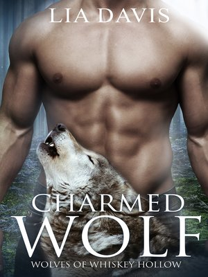 cover image of Charmed Wolf