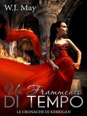 cover image of Un Frammento di Tempo