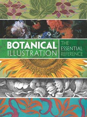 cover image of Botanical Illustration