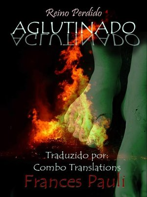 cover image of Aglutinado