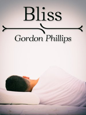 cover image of Bliss
