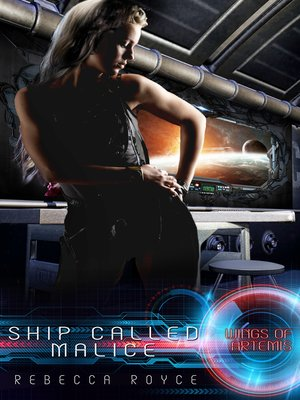 cover image of Ship Called Malice