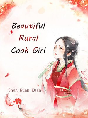 cover image of Beautiful Rural Cook Girl
