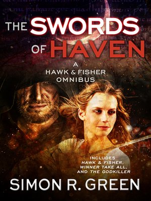 cover image of Swords of Haven