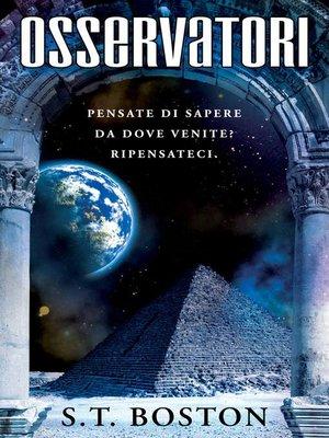 cover image of Osservatori