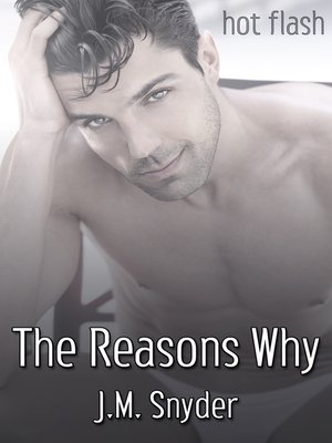 cover image of The Reasons Why