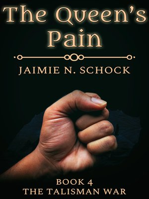 cover image of The Queen's Pain