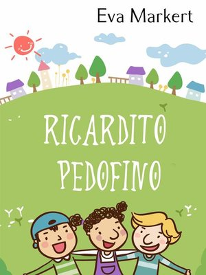 cover image of Ricardito Pedofino