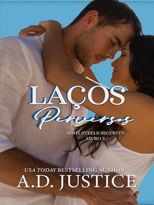 cover image of Laços Perversos