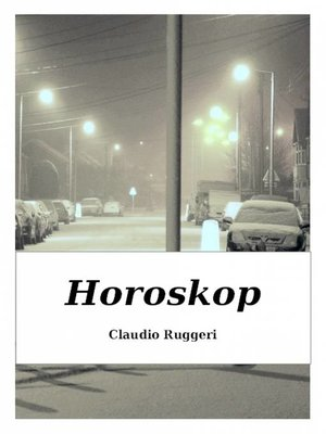 cover image of Horoskop