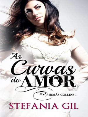 cover image of As curvas do Amor