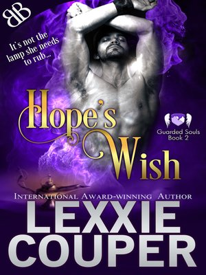 cover image of Hope's Wish