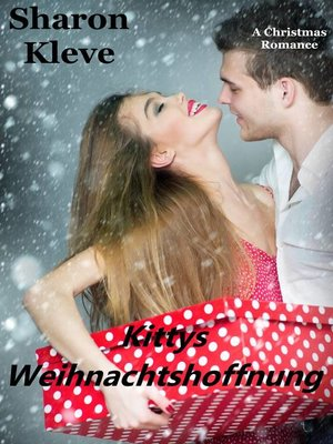 cover image of Kittys Weihnachtshoffnung